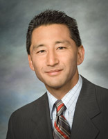 Phil Tsunoda, CalOptima and City of Aliso Viejo